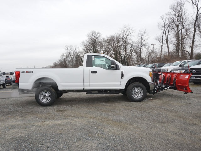 2017 F-250 Regular Cab 4x4, Ford Pickup #176893 - photo 3