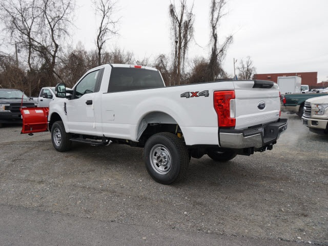 2017 F-250 Regular Cab 4x4, Ford Pickup #176893 - photo 2