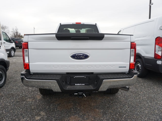 2017 F-250 Regular Cab 4x4, Ford Pickup #176900 - photo 6