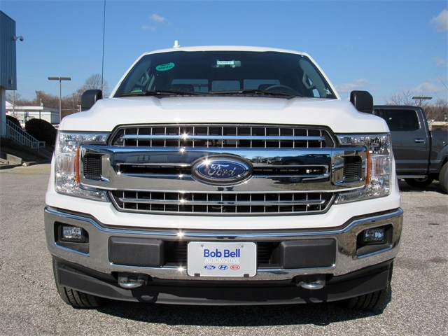2018 F-150 Super Cab 4x4, Pickup #185015 - photo 3