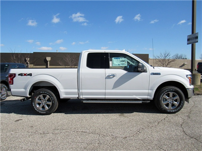 2018 F-150 Super Cab 4x4, Pickup #185015 - photo 7