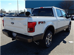 2018 F-150 SuperCrew Cab 4x4, Pickup #185072 - photo 1