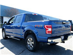 2018 F-150 Crew Cab 4x4, Pickup #185081 - photo 5