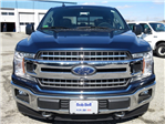2018 F-150 SuperCrew Cab 4x4,  Pickup #185119 - photo 3