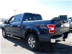 2018 F-150 SuperCrew Cab 4x4,  Pickup #185119 - photo 5