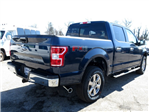 2018 F-150 SuperCrew Cab 4x4,  Pickup #185119 - photo 2
