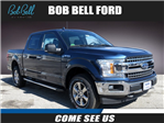 2018 F-150 SuperCrew Cab 4x4,  Pickup #185119 - photo 1