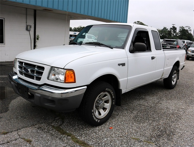 2003 Ranger Super Cab 4x2,  Pickup #185234A1 - photo 4