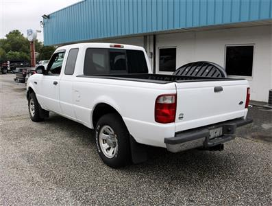 2003 Ranger Super Cab 4x2,  Pickup #185234A1 - photo 5