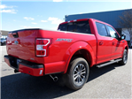 2018 F-150 Crew Cab 4x4, Pickup #185286 - photo 2