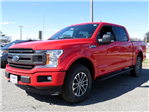 2018 F-150 Crew Cab 4x4, Pickup #185286 - photo 4