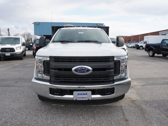 2017 F-350 Regular Cab DRW, Stake Bed #185292 - photo 3