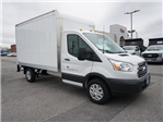 2018 Transit 350, Dejana Truck & Utility Equipment Cutaway Van #185299 - photo 1