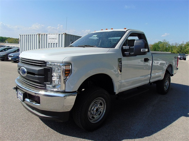 2018 F-250 Regular Cab 4x4,  Pickup #185346 - photo 3