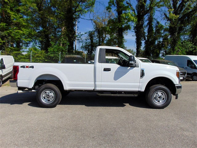 2018 F-250 Regular Cab 4x4,  Pickup #185346 - photo 7