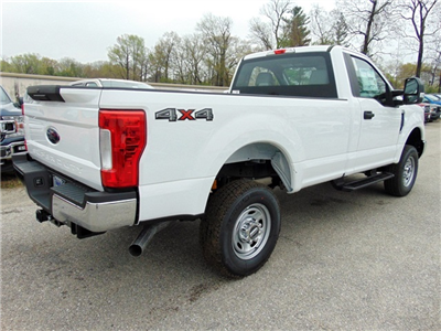 2018 F-250 Regular Cab 4x4,  Pickup #185360 - photo 2
