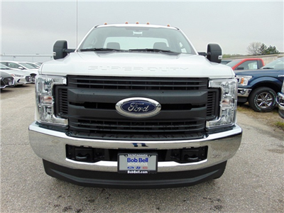 2018 F-250 Regular Cab 4x4,  Pickup #185360 - photo 3