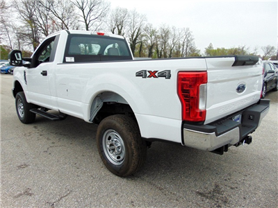 2018 F-250 Regular Cab 4x4,  Pickup #185360 - photo 5
