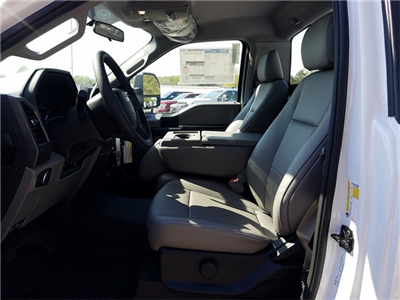 2018 F-250 Regular Cab 4x4,  Pickup #185373 - photo 12
