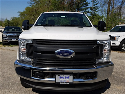 2018 F-250 Regular Cab 4x4,  Pickup #185373 - photo 3