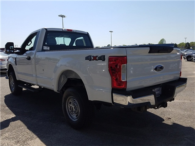 2018 F-250 Regular Cab 4x4,  Pickup #185373 - photo 6