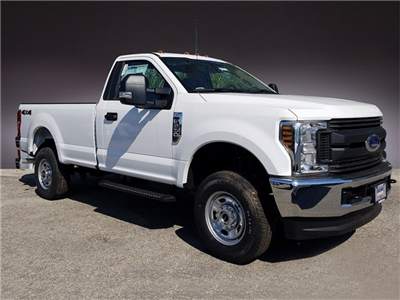 2018 F-250 Regular Cab 4x4,  Pickup #185373 - photo 26