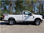 2018 F-250 Regular Cab 4x4,  Pickup #185373 - photo 8