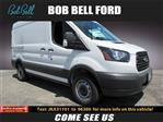 2018 Transit 250 Med Roof 4x2,  Empty Cargo Van #185402 - photo 1