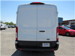 2018 Transit 250 Med Roof 4x2,  Empty Cargo Van #185402 - photo 6