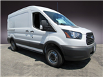 2018 Transit 250 Med Roof 4x2,  Empty Cargo Van #185402 - photo 20