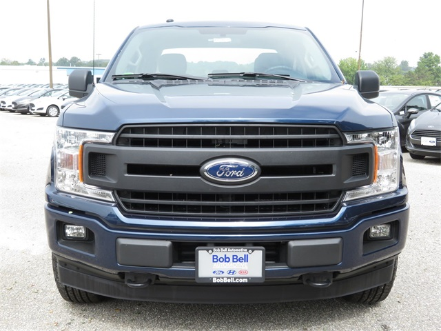 2018 F-150 Super Cab 4x4,  Pickup #185422 - photo 3