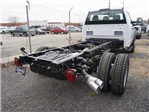 2018 F-550 Regular Cab DRW 4x4 Cab Chassis #185445 - photo 1
