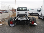 2018 F-550 Regular Cab DRW 4x4,  Cab Chassis #185445 - photo 3