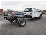 2018 F-450 Crew Cab DRW 4x4,  Cab Chassis #185453 - photo 1