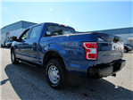 2018 F-150 SuperCrew Cab 4x4, Pickup #185458 - photo 5