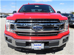 2018 F-150 SuperCrew Cab 4x4,  Pickup #185459 - photo 3