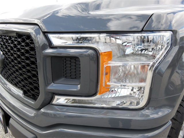 2018 F-150 Super Cab 4x4, Pickup #185466 - photo 9