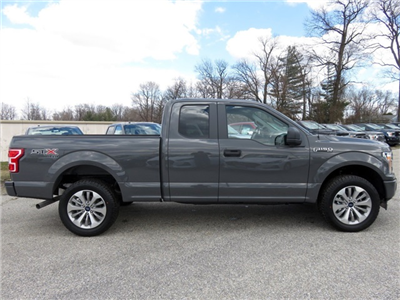 2018 F-150 Super Cab 4x4, Pickup #185466 - photo 7