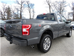 2018 F-150 Super Cab 4x4, Pickup #185466 - photo 2