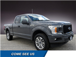 2018 F-150 Super Cab 4x4, Pickup #185466 - photo 23