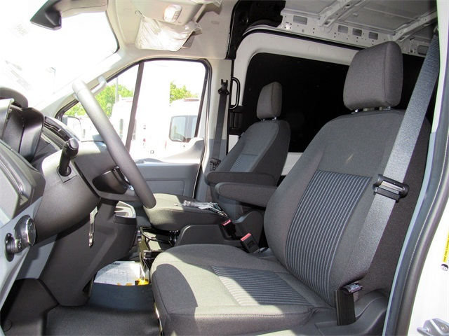 2018 Transit 250 Med Roof,  Empty Cargo Van #185495 - photo 13