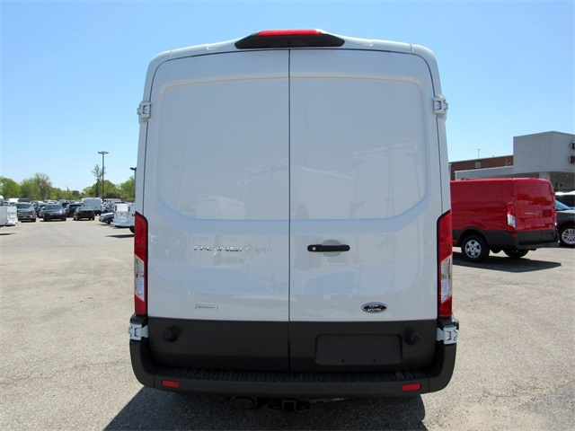 2018 Transit 250 Med Roof,  Empty Cargo Van #185495 - photo 7