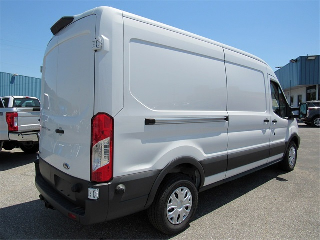 2018 Transit 250 Med Roof,  Empty Cargo Van #185495 - photo 8