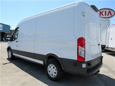 2018 Transit 250 Med Roof, Cargo Van #185495 - photo 5