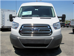 2018 Transit 250 Med Roof 4x2,  Empty Cargo Van #185495 - photo 4