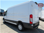 2018 Transit 250 Med Roof 4x2,  Empty Cargo Van #185495 - photo 6