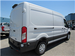 2018 Transit 250 Med Roof, Cargo Van #185495 - photo 7