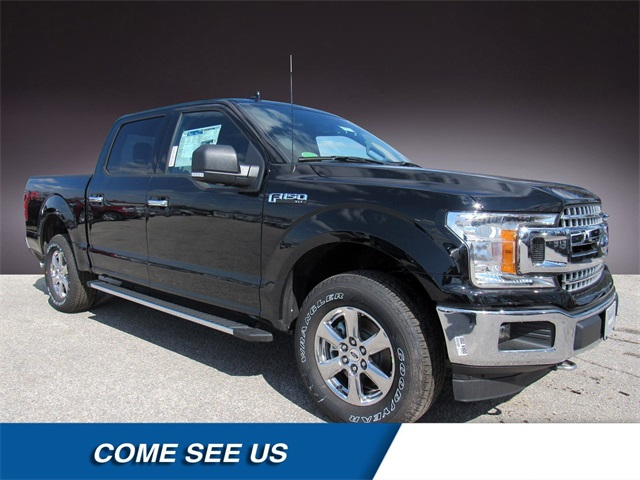 2018 F-150 SuperCrew Cab 4x4,  Pickup #185498 - photo 32