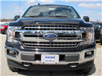 2018 F-150 SuperCrew Cab 4x4,  Pickup #185498 - photo 3