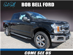 2018 F-150 SuperCrew Cab 4x4,  Pickup #185498 - photo 1